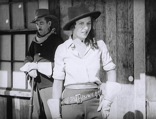 Dorothy Gulliver--last