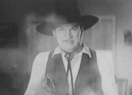 Walter Miller--Roaring West