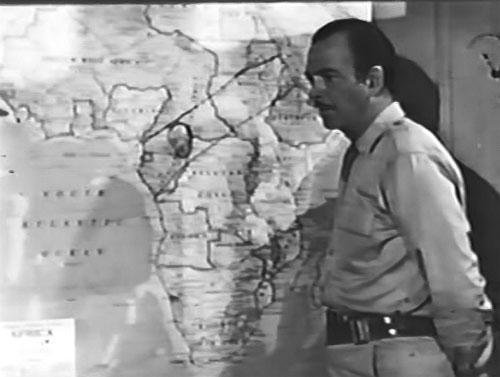 Leonard Penn--King of the Congo