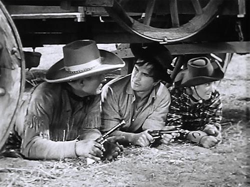 Noah Beery Jr.---Riders of Death Valley