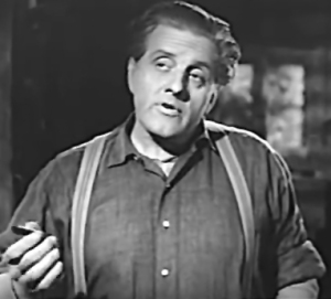 Gene Roth---first