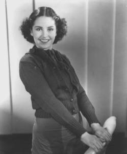 Kay Hughes 1