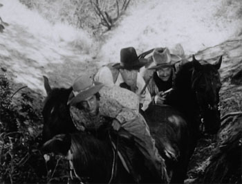 Battling with Buffalo Bill---showdown 1