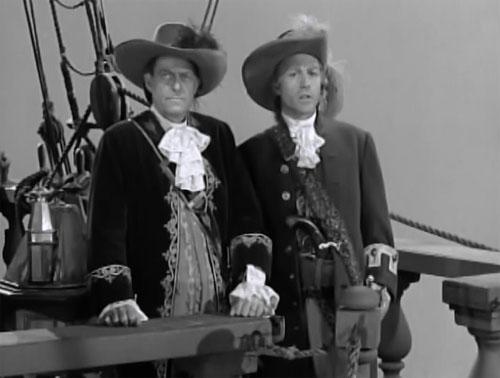 George Eldredge--Captain Kidd