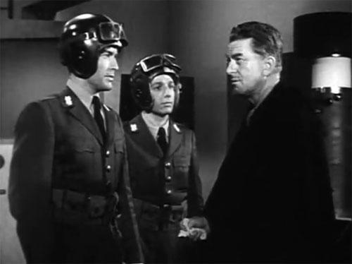 George Eldredge--Captain Video 1