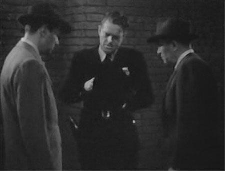 George Eldredge--Gang Busters