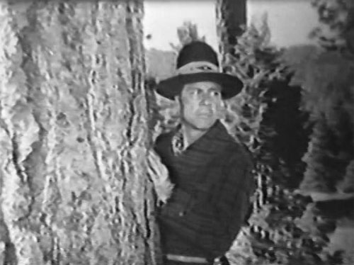 Terry Frost--Gunfighters of the Northwest