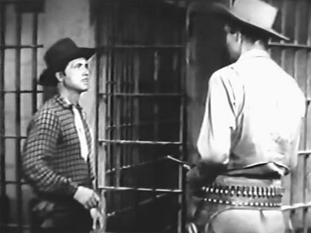 Terry Frost---Tex Granger