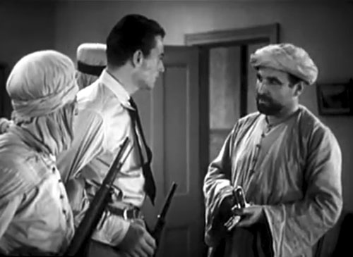Al Ferguson--Three Musketeers