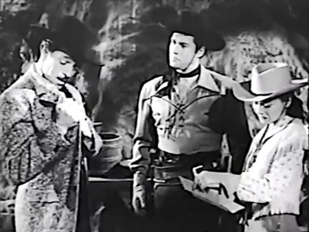 I. Stanford Jolley--Ghost of Zorro