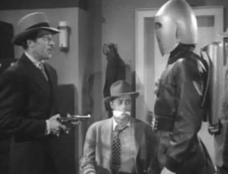 I. Stanford Jolley--King of the Rocketmen