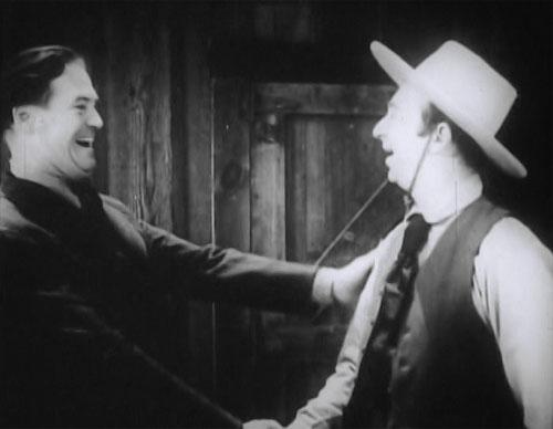 Edward Hearn--Bill Hickok