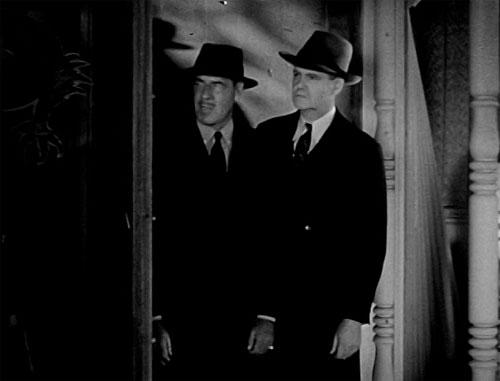 Edward Hearn--Holt of the Secret Service