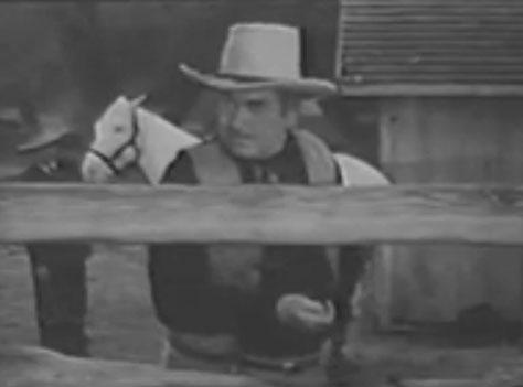 Bud Osborne--the Vigilante